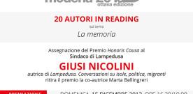 A Modena, Domenica 15 dicembre