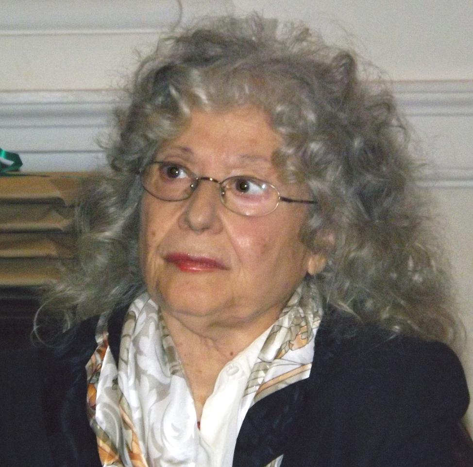 Marcella Continanza, direttrice artistica del Festival della poesia europea