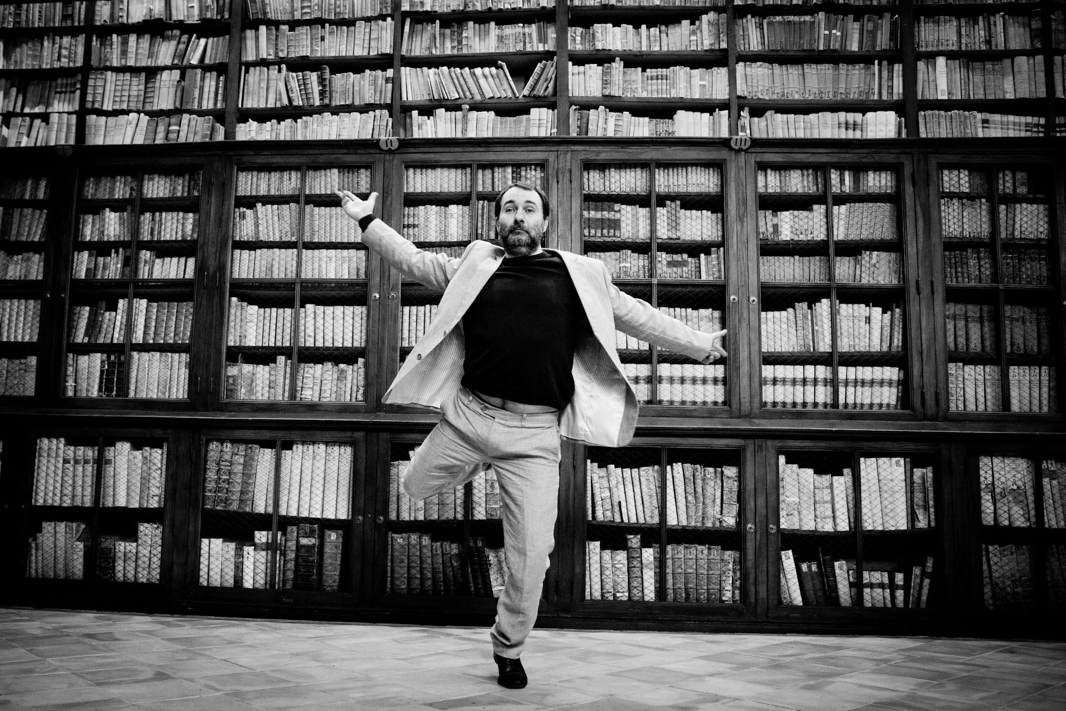 Angelo Romagnoli_foto di Ilaria Costanzo