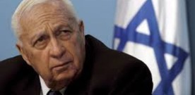 Giovanni Lombardo, Canzoniere per Ariel Sharon