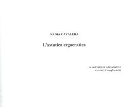 L'umafeminità, di Nadia Cavalera (invito alla partecipazione)