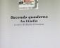 "L'ebook ""Secondo quaderno. La livella"", a cura di Nadia Cavalera"