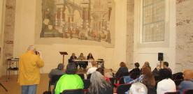 Umafeminità, a Mantova, Festival Virgilio 24 maggio
