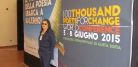 100TPC, Salerno (3-8 giugno), World Conference