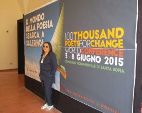 100TPC, Salerno (3-8 giugno), World Conference