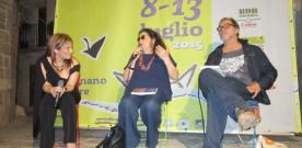 """""""Il libro possibile"""", Polignano, 11 luglio 2015"""