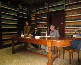 Umafeminità. Presentazione a Modena, 11.10.2015