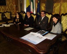 Conferenza stampa – Premio Alessandro Tassoni e Convegno del 6 novembre 2015