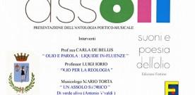 ASSOLI, un'inziativa di Franca Battista