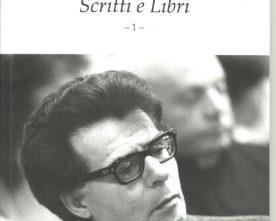 Roberto Di Marco: l'avanguardia intransigente