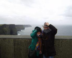 Dublino e Cliffs of Moher, Sguardo d'insieme di Nadia Cavalera e Rosario Sessa