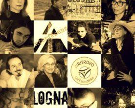 Bologna in lettere, 13 maggio, h13, Al Ritrovo