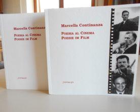 Poesia al Cinema, di Marcella Continanza
