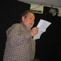 Mario Lunetta, l'autore delle meraviglie, di Nadia Cavalera