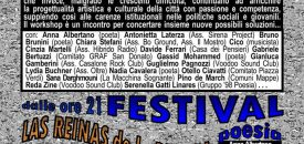 MUSIC FREEDOM ITALY DAY, Bologna 3 marzo 2018