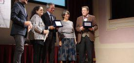 Premio Alessandro Tassoni, 2018, Cerimomnia di premiazione