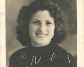 Michela Apollonia Riccardi, mia madre