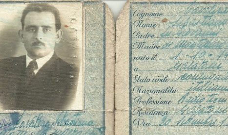 Sebastiano Cavalera, mio padre