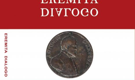Antonio Galateo, Eremita, a cura di Nadia Cavalera