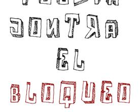 Poesia contra el bloqueo, antologia