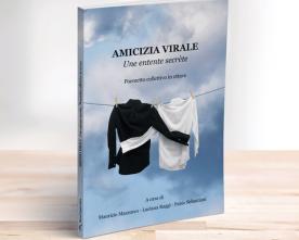 AMICIZIA VIRALE, Roma 25 settembre 2021